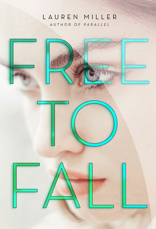 {Tour} Free to Fall by Lauren Miller {Review, Giveaway, + Author This or That}