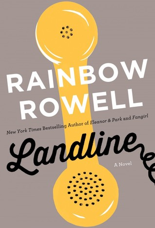 Landline - Rainbow Rowell epub download and pdf download