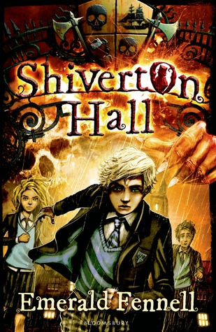 Free download Shiverton Hall (Shiverton Hall #1) by Emerald Fennell ePub