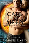 Call of the Siren (Demons of Infernum, #4)
