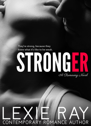 Download online for free Stronger (Runaway #1) PDF