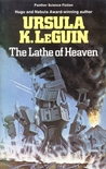 The Lathe of Heaven (Panther Science Fiction)