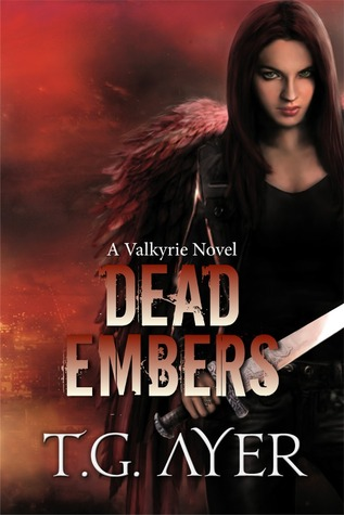 Dead Embers (Valkyrie #2)