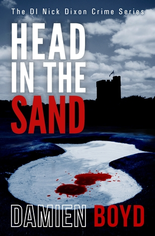 Head In The Sand by Damien Boyd
