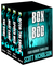 Box of Boo: Four Horror Thrillers
