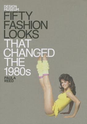 Fabulous Fashions Of The 1980s Hardcover