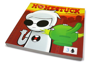 Review Homestuck Book Three (Homestuck #3) PDF by Andrew Hussie