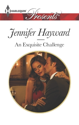 An Exquisite Challenge (The Delicious De Campos, #2)