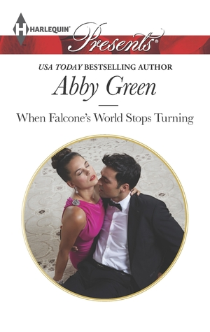 When Falcone's World Stops Turning (Blood Brothers, #1)