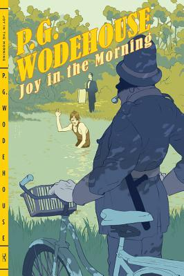 Joy in the Morning (Jeeves, #8)
