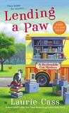 Lending a Paw (A Bookmobile Cat Mystery 1)