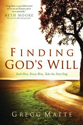 Free download Finding God's Will: Seek Him, Know Him, Take the Next Step CHM
