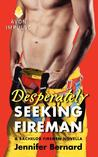 Desperately Seeking Fireman (The Bachelor Firemen of San Gabriel, #4.5)