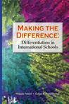 Making the Difference: Differentiation in International Schools