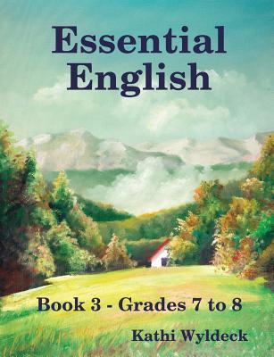 Essential English Book 3