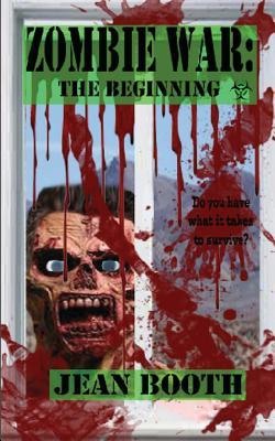 Zombie War: The Beginning Zombie War 1