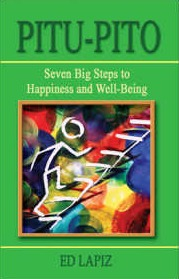Pitu-Pito: Seven Big Steps To Happiness And Well Being