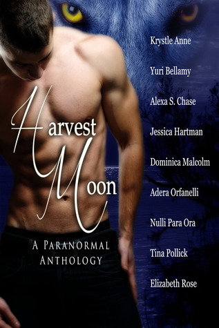 Harvest Moon: A Paranormal Anthology