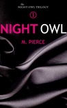 Night Owl (The Night Owl Trilogy, #1)