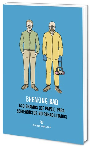 breaking bad 530 gramos de papel para serieadictos no