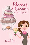 Blooms and Grooms (Doris the Florist Cozy Mystery, #2)
