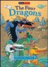 The Four Dragons Small Book (Inside Stories)