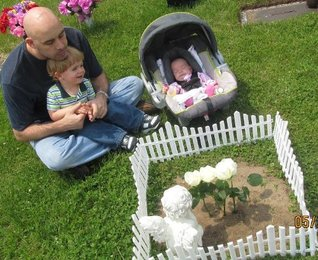 124 NICU Days: A Preemie Tale of Love, Loss, and Healing  by  Ryan Rhodes