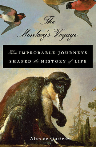 The Monkey's Voyage cover image