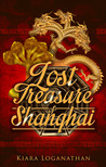 The Lost Treasure of Shanghai