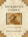Mormon's Codex: An Ancient American Book