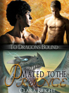 Mated to the Prince (To Dragons Bound, #1)
