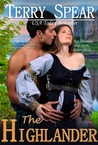The Highlander (The Highlanders, #5)