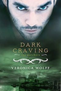 Review Dark Craving (The Watchers #4.5) by Veronica Wolff PDF