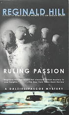 Ruling Passion by Reginald Hill