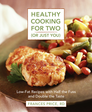 Low Fat Cooking For Two 50