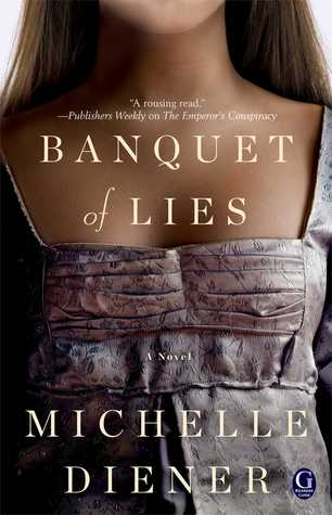 Banquet of Lies (Regency London #2)