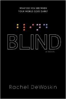 blind come e-book review