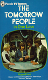 One Law(The Tomorrow People)