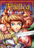 Sword Princess Amaltea Bok 1 (Sword Princess Amaltea #1)