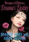 Dreama's Destiny by Jennifer  Hines