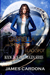 Gabriella and the Curse of the Black Spot (NuGen, #2)