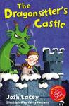 The Dragonsitter's Castle (Dragonsitter, #3)