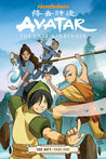 Avatar: The Last Airbender: The Rift, Part 1