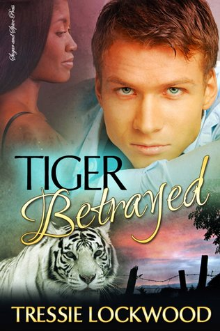 Tiger Betrayed The Haven 3