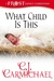 What Child Is This (Frost Family & Friends, #1)