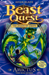 Amictus The Bug Queen (Beast Quest, #30)