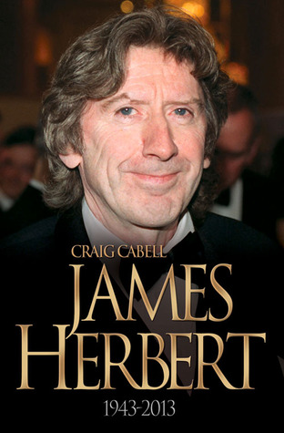 james herbert the authorised true story 1943-2013