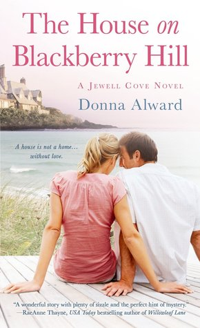House on Blackberry Hill (Jewell Cove, #1)