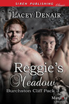 Reggie's Meadow (Burchston Cliff Pack #3)