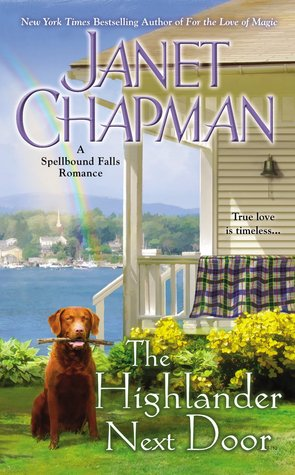 The Highlander Next Door (Spellbound Falls, #6)